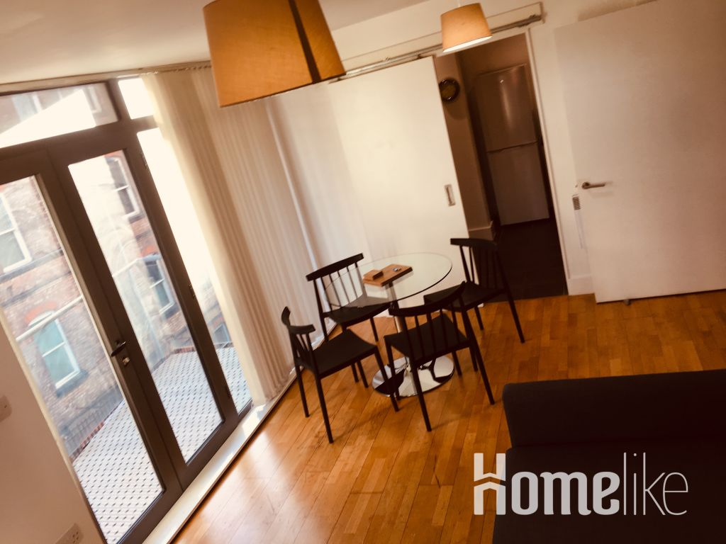 image 4 furnished 2 bedroom Apartment for rent in Everton, Liverpool