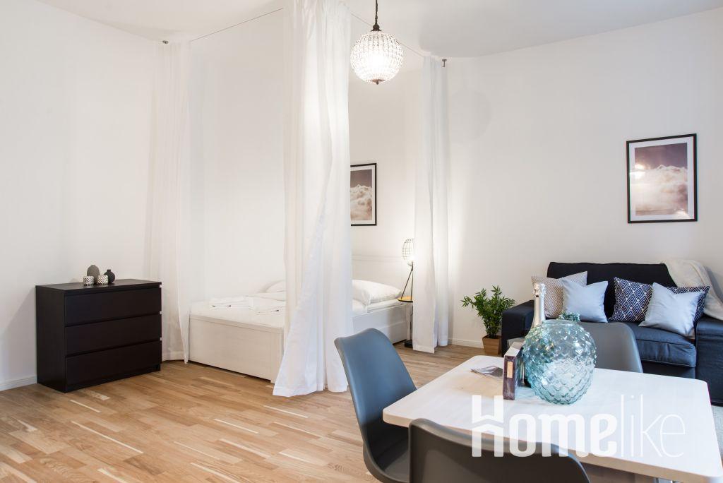 image 6 furnished 1 bedroom Apartment for rent in Neukolln, Neukolln