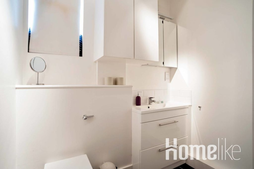 image 4 furnished 2 bedroom Apartment for rent in Barnsbury, Islington