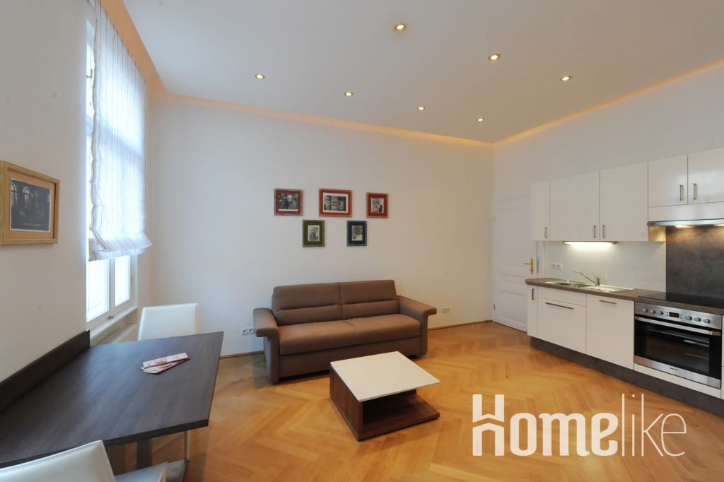 image 4 furnished 1 bedroom Apartment for rent in Meidling, Vienna