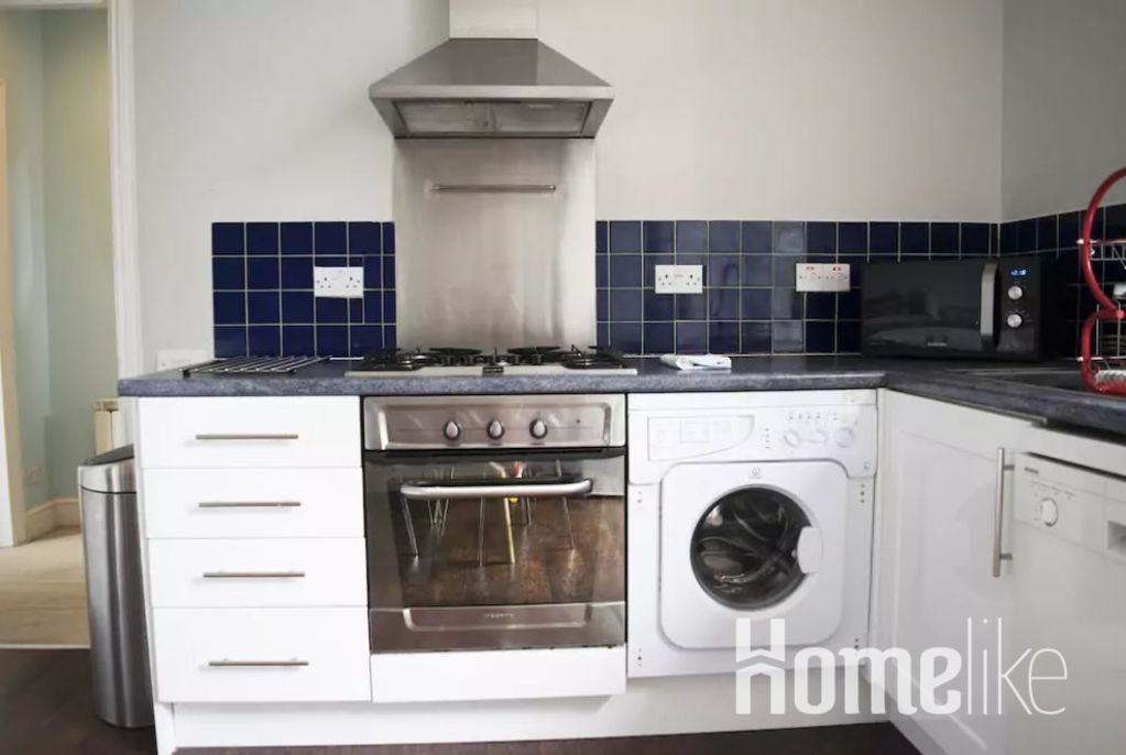 image 8 furnished 2 bedroom Apartment for rent in Hounslow, Hounslow