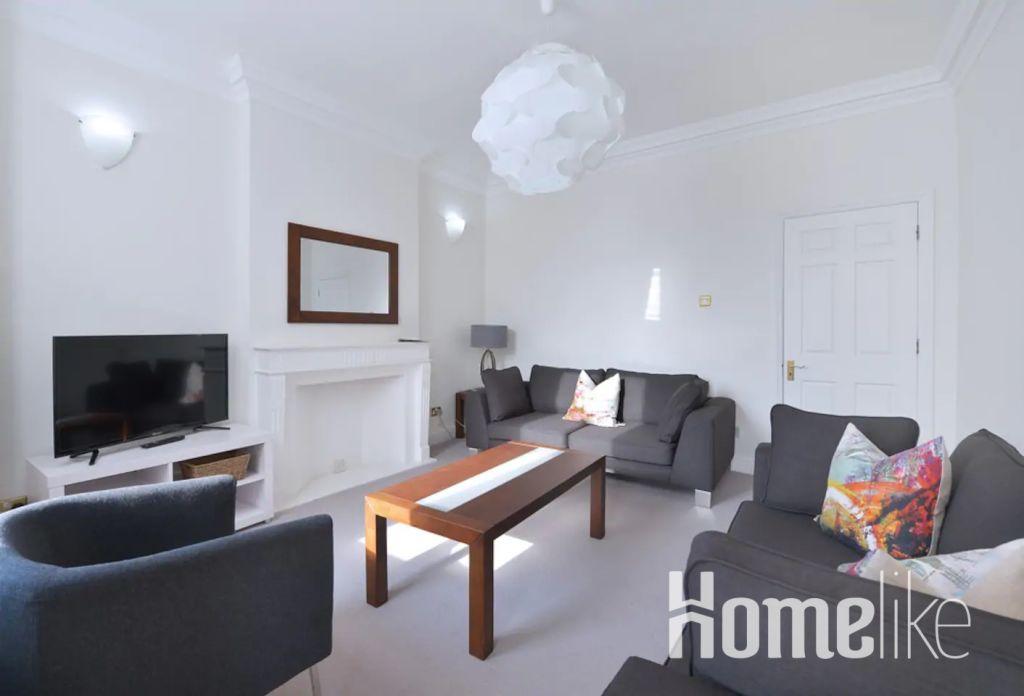 3900 2 Kensington Kensington Chelsea, London