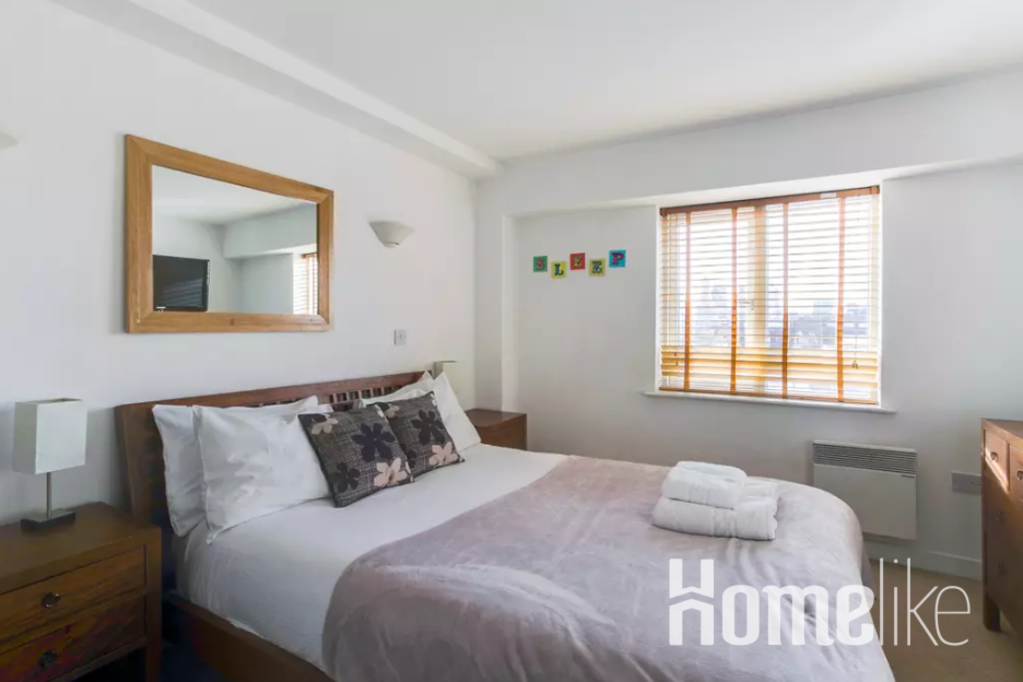 image 8 furnished 1 bedroom Apartment for rent in Stepney, Tower Hamlets