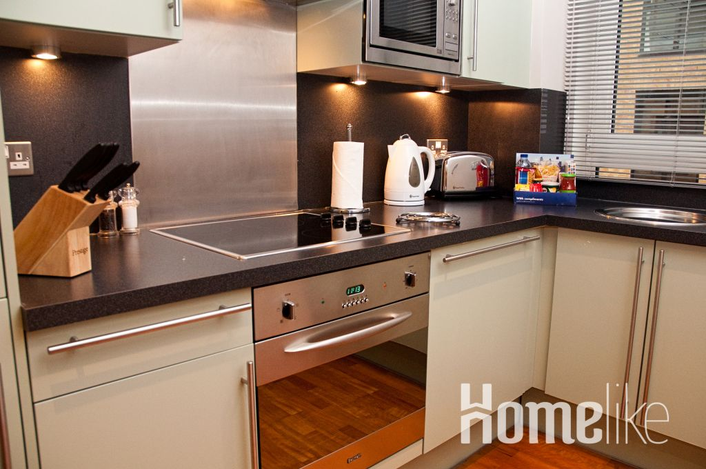 image 8 furnished 2 bedroom Apartment for rent in Tower, City of London