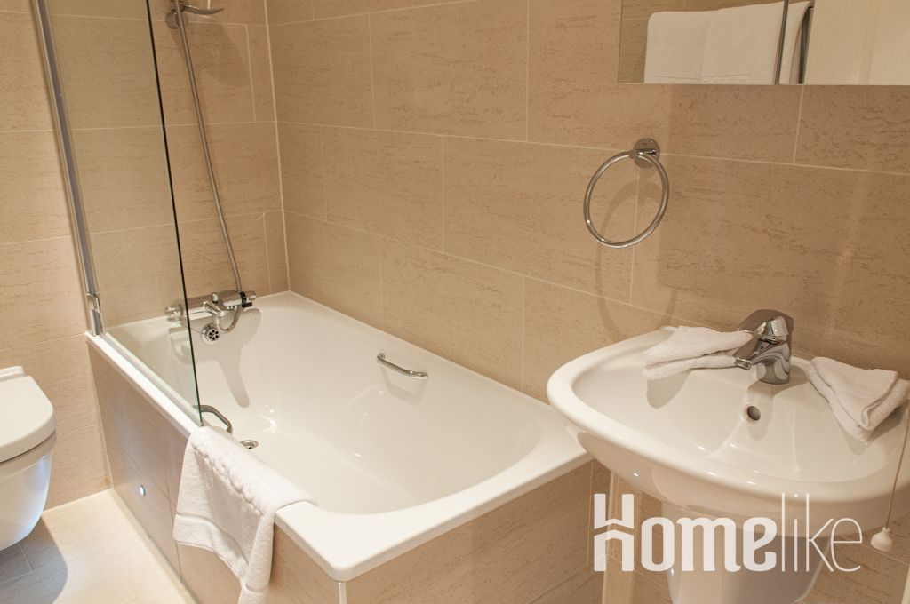 image 7 furnished 1 bedroom Apartment for rent in Tower, City of London