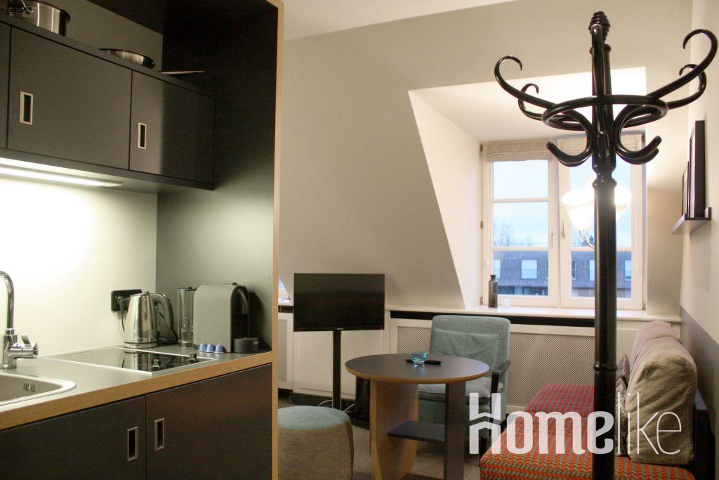 image 5 furnished 1 bedroom Apartment for rent in UHL Refuge, Nord