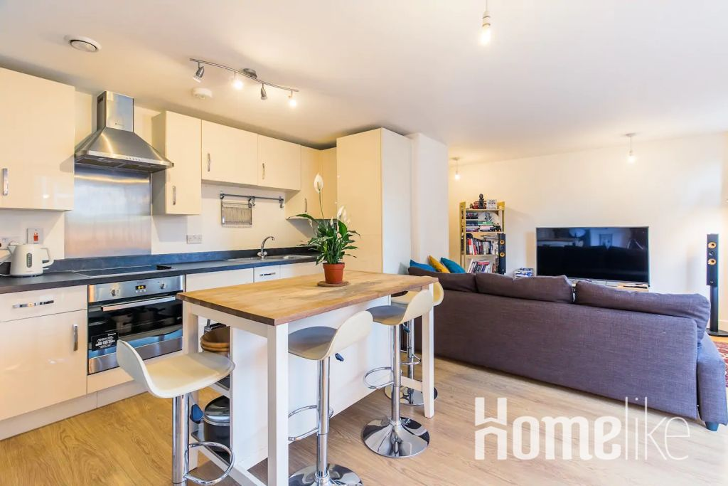 image 1 furnished 2 bedroom Apartment for rent in Bromley by Bow, Tower Hamlets