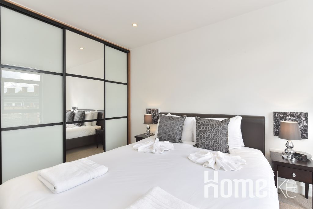 image 3 furnished 2 bedroom Apartment for rent in Spitalfields, Tower Hamlets