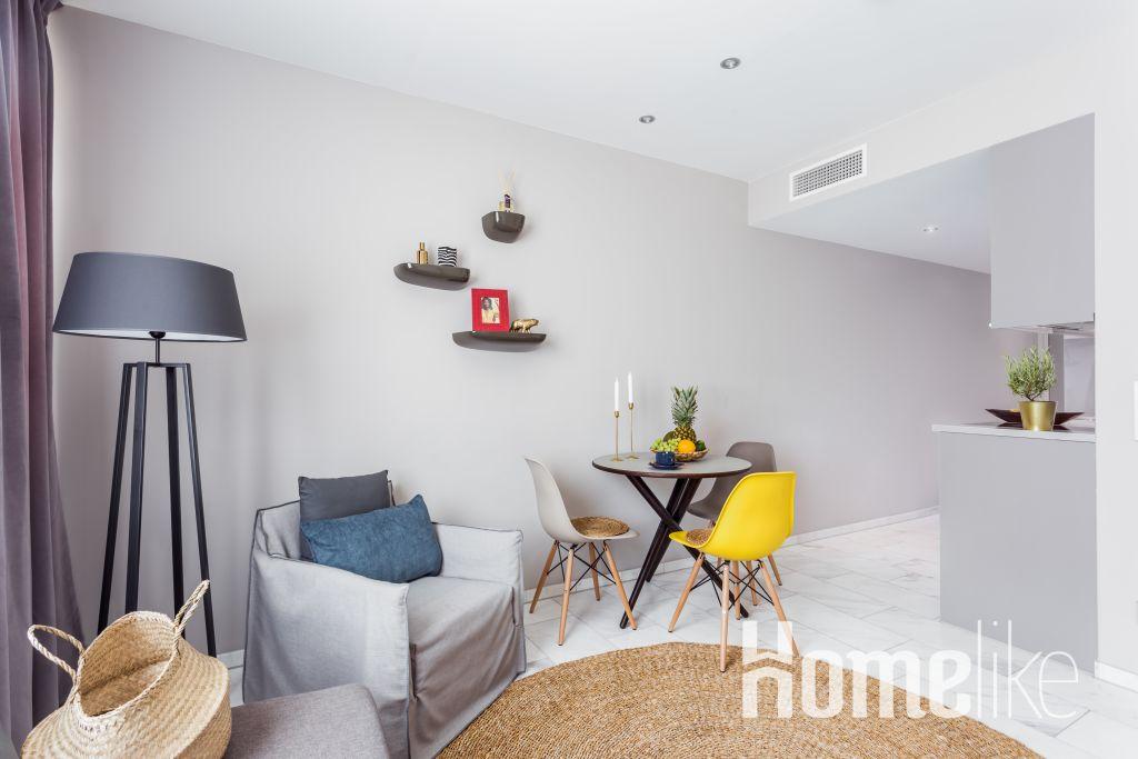image 5 furnished 2 bedroom Apartment for rent in Innenstadt, Frankfurt