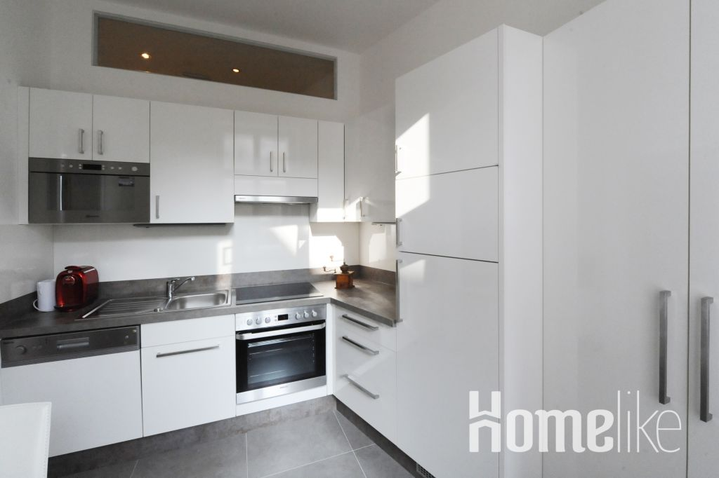 image 5 furnished 1 bedroom Apartment for rent in Meidling, Vienna