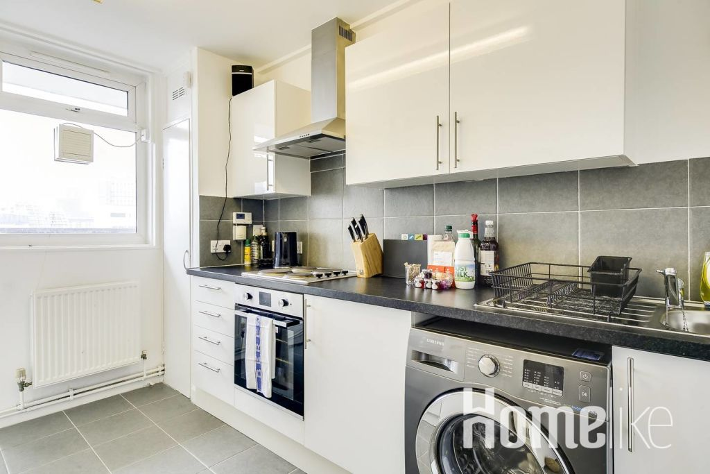 image 3 furnished 2 bedroom Apartment for rent in De Beauvoir Town, Hackney