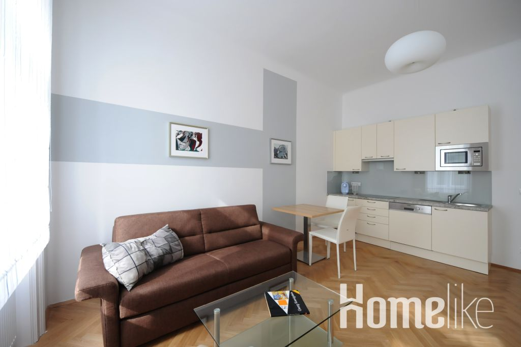 image 9 furnished 1 bedroom Apartment for rent in Favoriten, Vienna