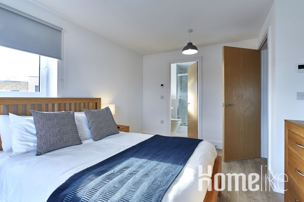 image 9 furnished 2 bedroom Apartment for rent in Southampton, Hampshire