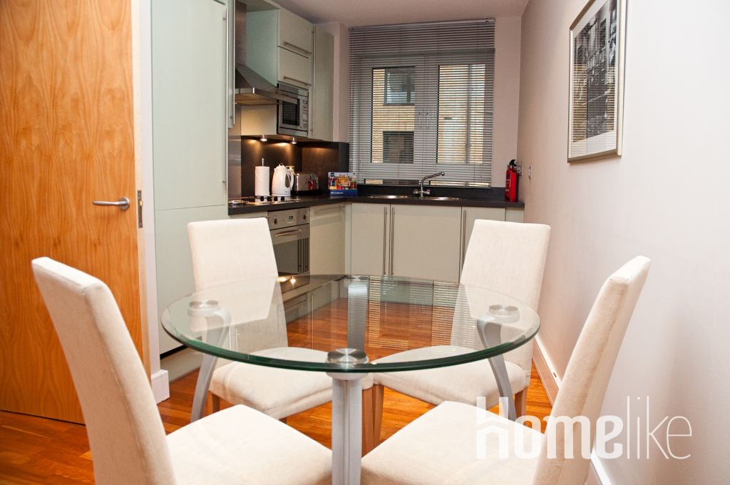 image 4 furnished 2 bedroom Apartment for rent in Tower, City of London