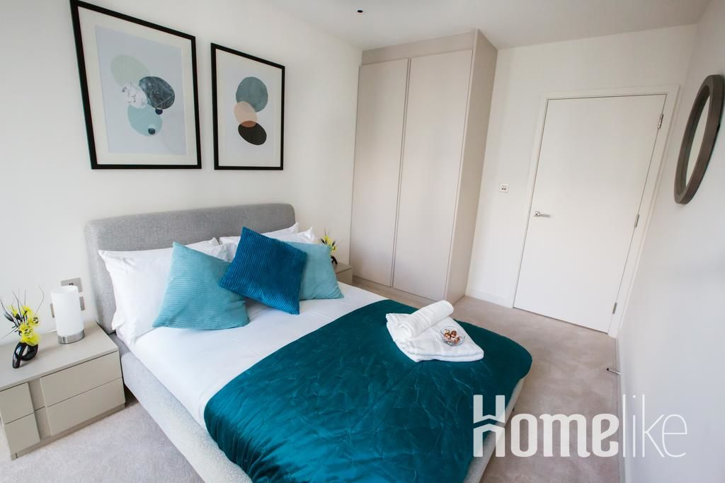 image 2 furnished 2 bedroom Apartment for rent in Wembley, Brent