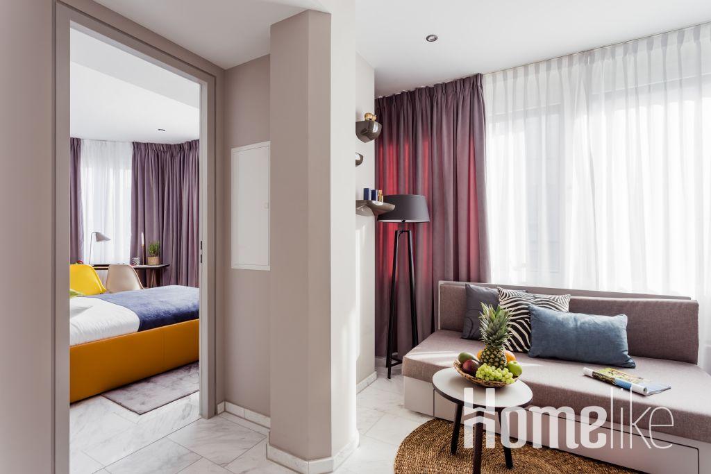 image 3 furnished 2 bedroom Apartment for rent in Innenstadt, Frankfurt