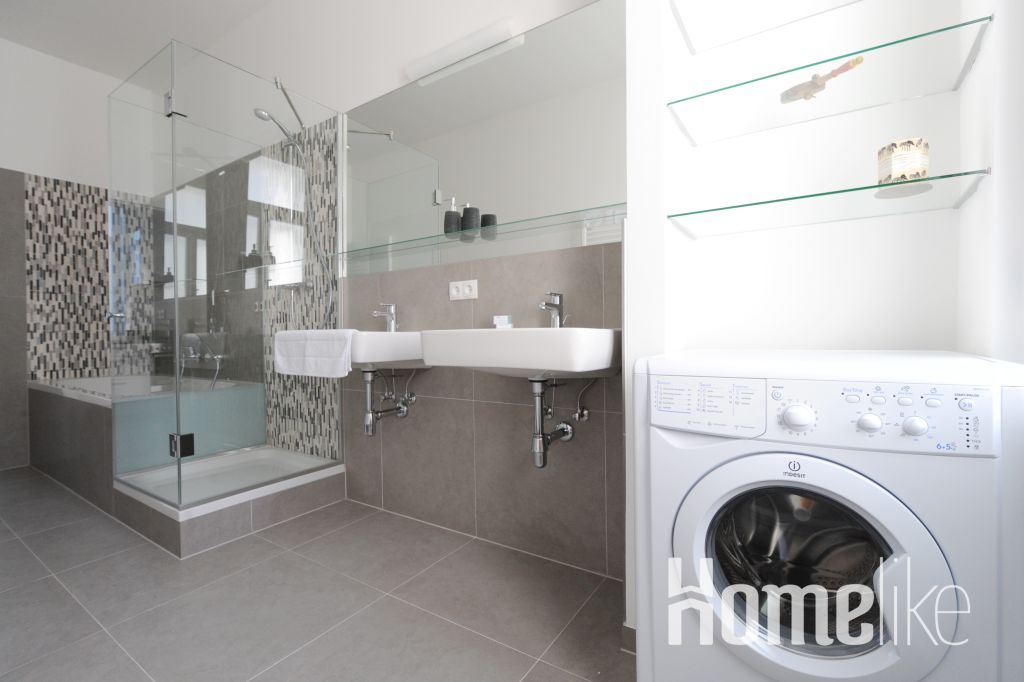 image 9 furnished 1 bedroom Apartment for rent in Meidling, Vienna