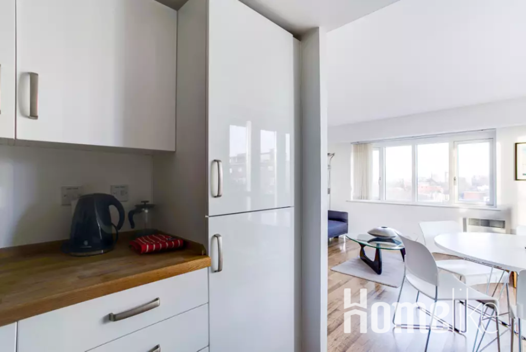 image 6 furnished 1 bedroom Apartment for rent in Stepney, Tower Hamlets