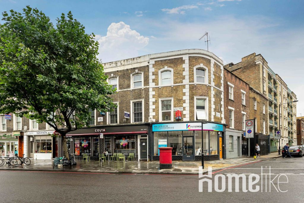 image 9 furnished 1 bedroom Apartment for rent in Kings Cross, Camden