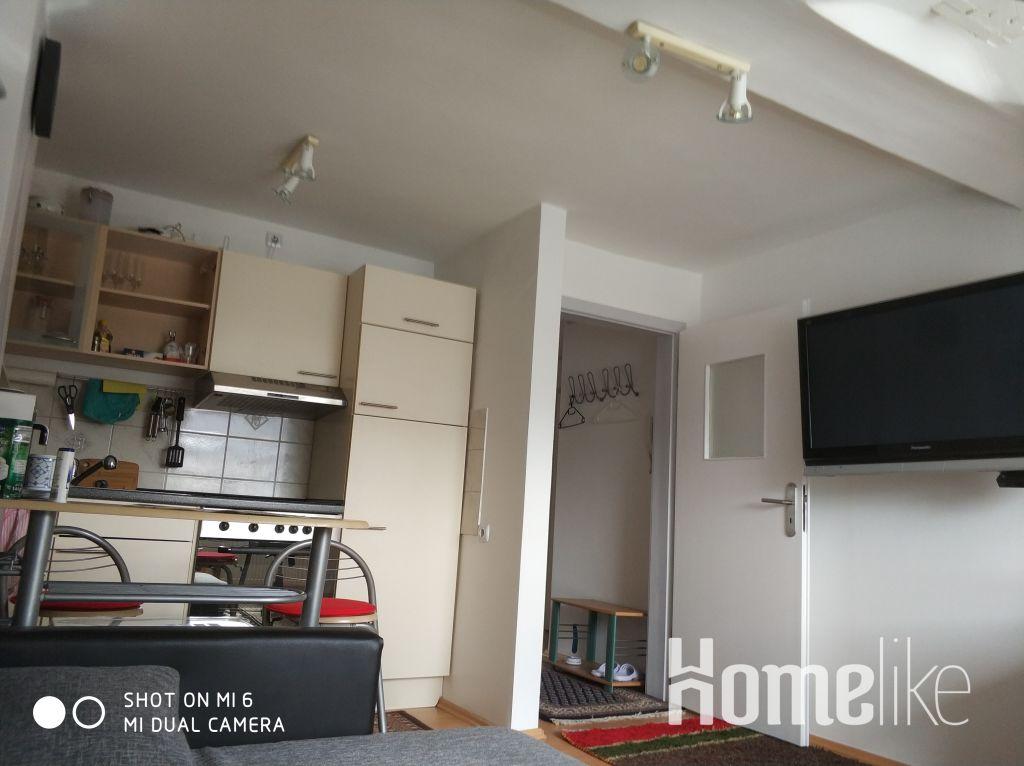 image 2 furnished 1 bedroom Apartment for rent in Essen, Essen