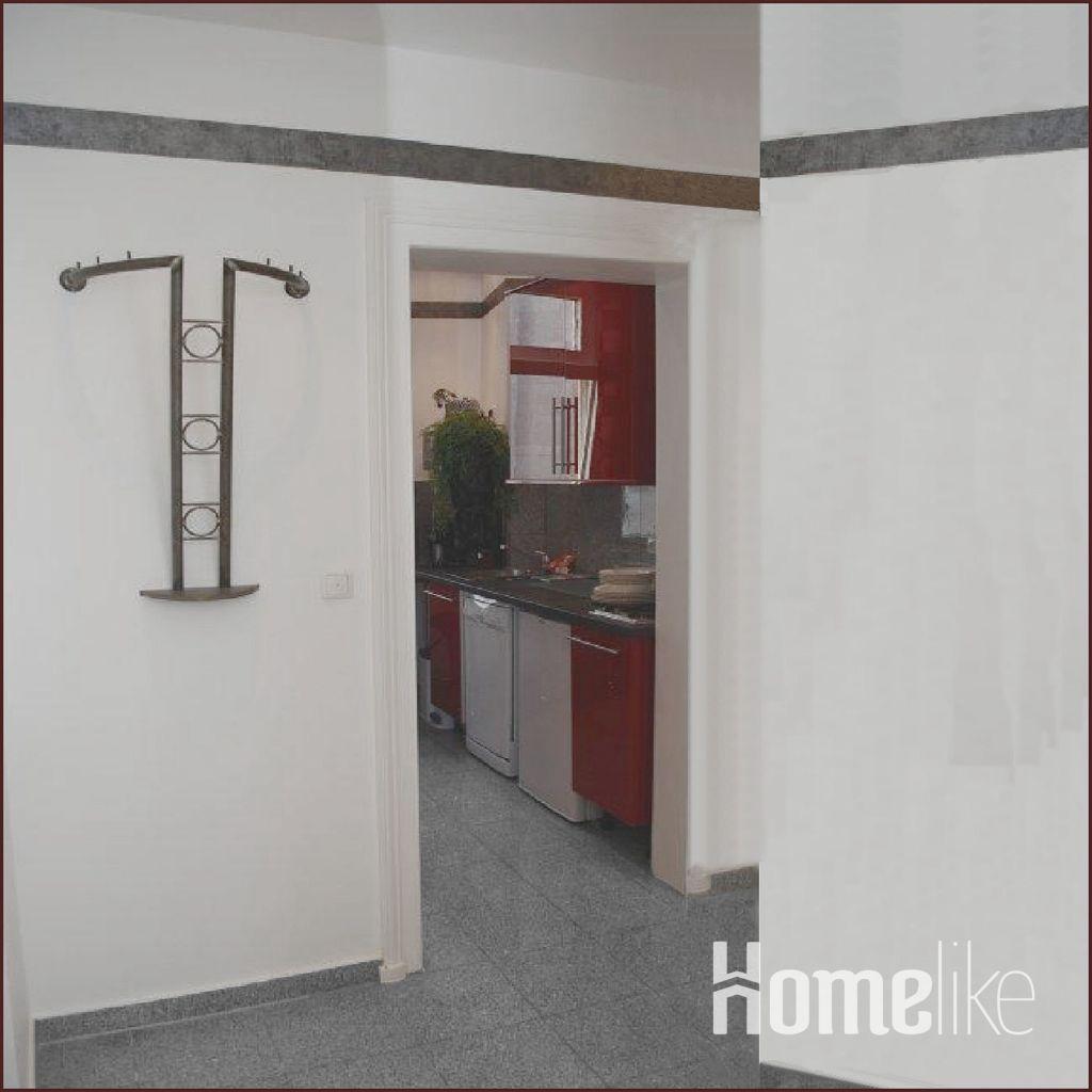 image 7 furnished 2 bedroom Apartment for rent in Frankfurter Berg, Frankfurt
