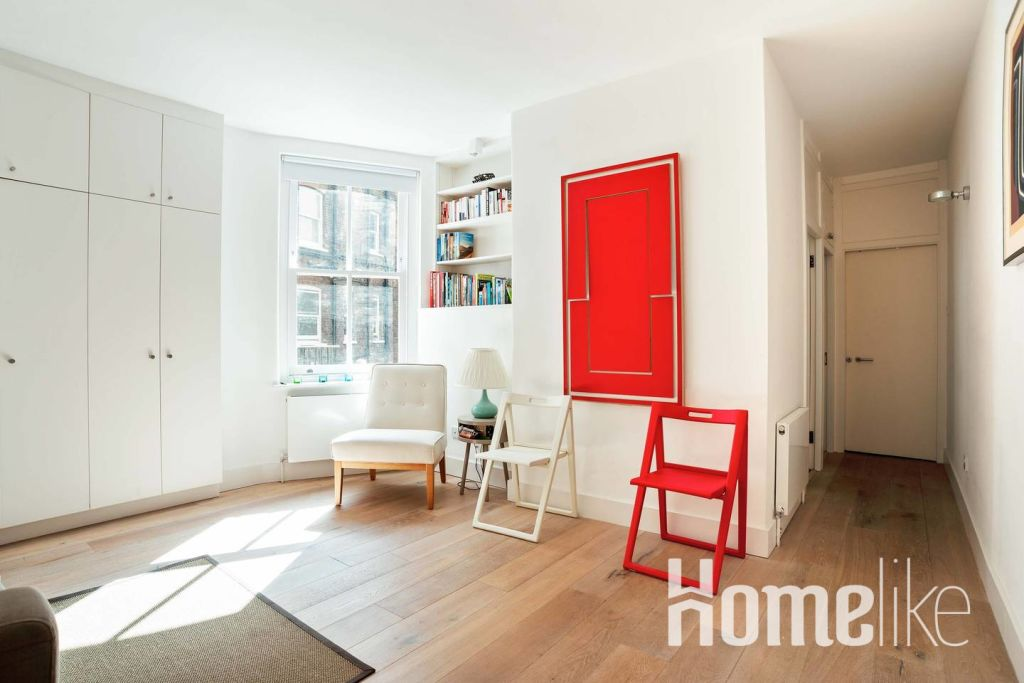 image 8 furnished 2 bedroom Apartment for rent in Barnsbury, Islington