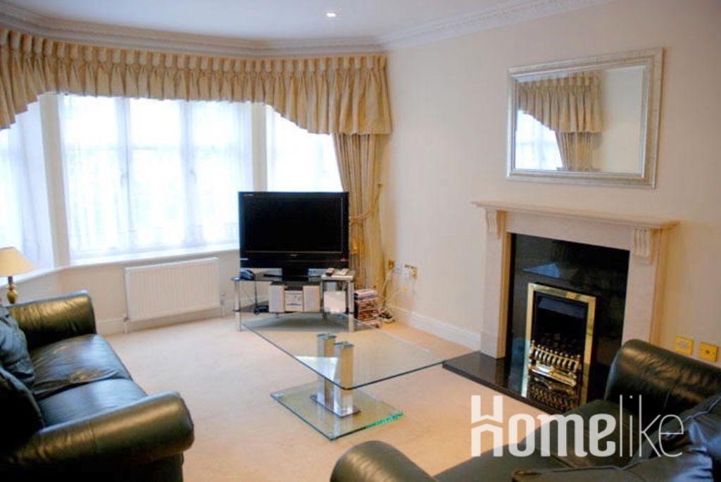 image 5 furnished 2 bedroom Apartment for rent in Elmbridge, Surrey