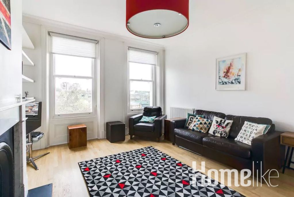 image 3 furnished 2 bedroom Apartment for rent in Wimbledon, Merton