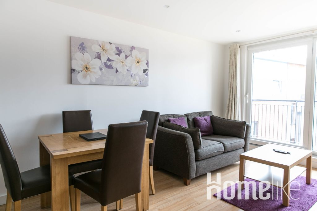 image 5 furnished 1 bedroom Apartment for rent in St Michaels, Liverpool