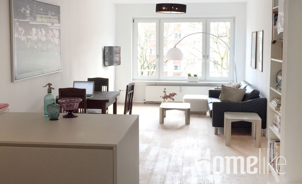 image 1 furnished 1 bedroom Apartment for rent in Frankfurt (Oder), Frankfurt Brandenburg