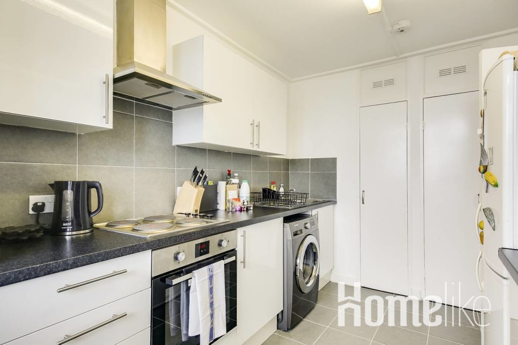 image 9 furnished 2 bedroom Apartment for rent in De Beauvoir Town, Hackney