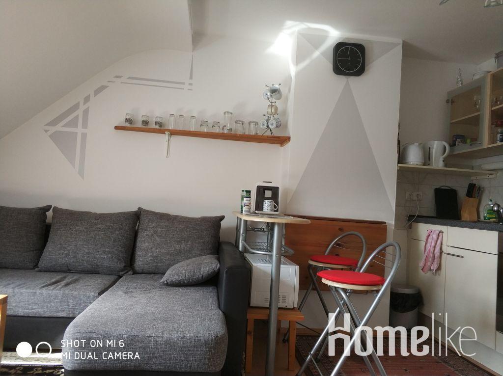 image 5 furnished 1 bedroom Apartment for rent in Essen, Essen