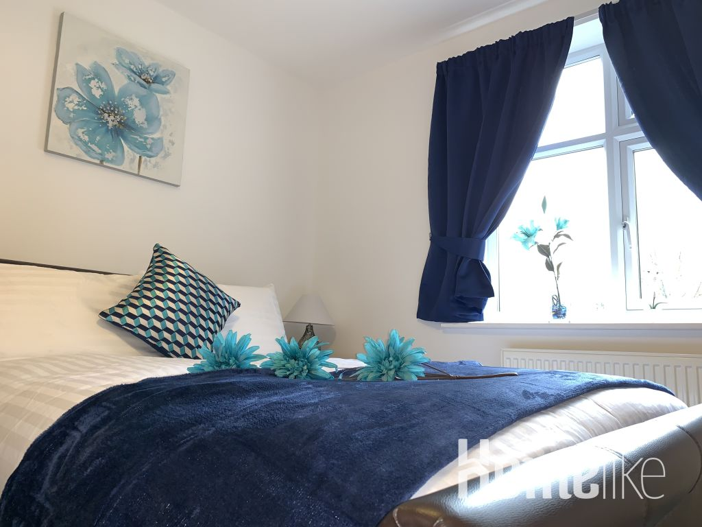 image 4 furnished 2 bedroom Apartment for rent in South Wimbledon, Merton