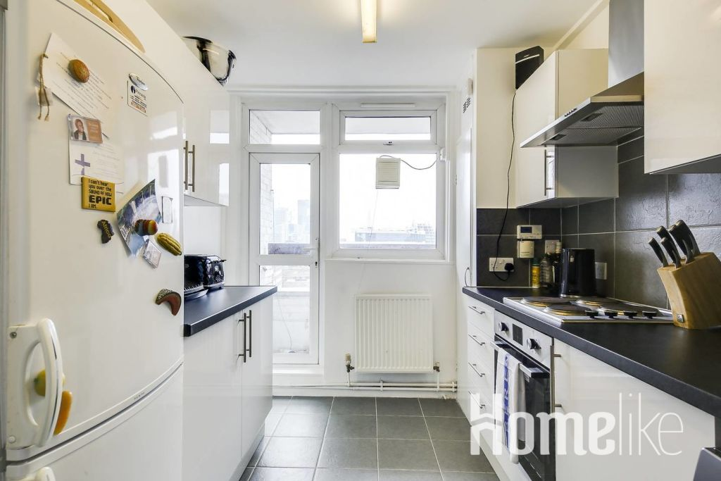 image 8 furnished 2 bedroom Apartment for rent in De Beauvoir Town, Hackney