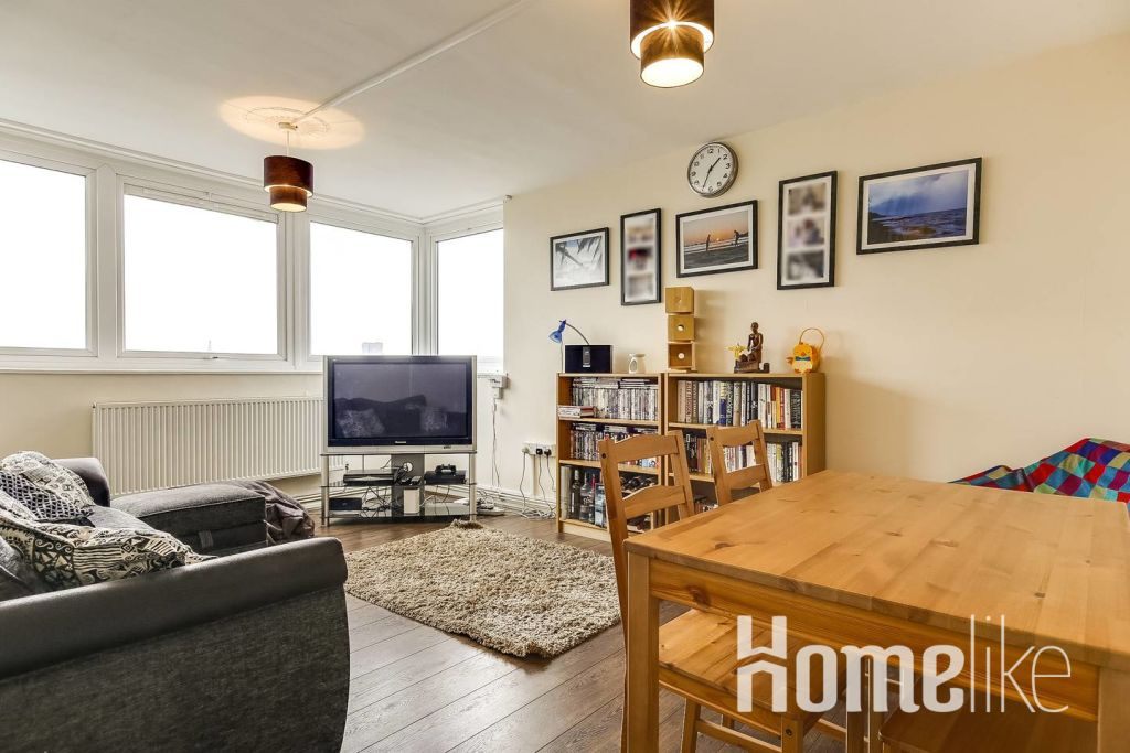 image 5 furnished 2 bedroom Apartment for rent in De Beauvoir Town, Hackney
