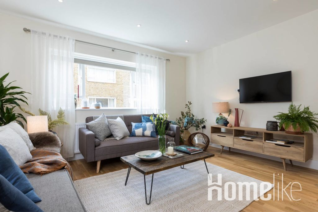 image 3 furnished 3 bedroom Apartment for rent in Belgravia, City of Westminster