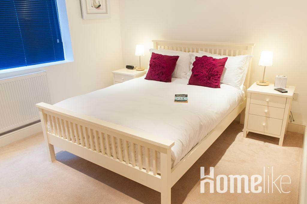 image 6 furnished 1 bedroom Apartment for rent in Tower, City of London