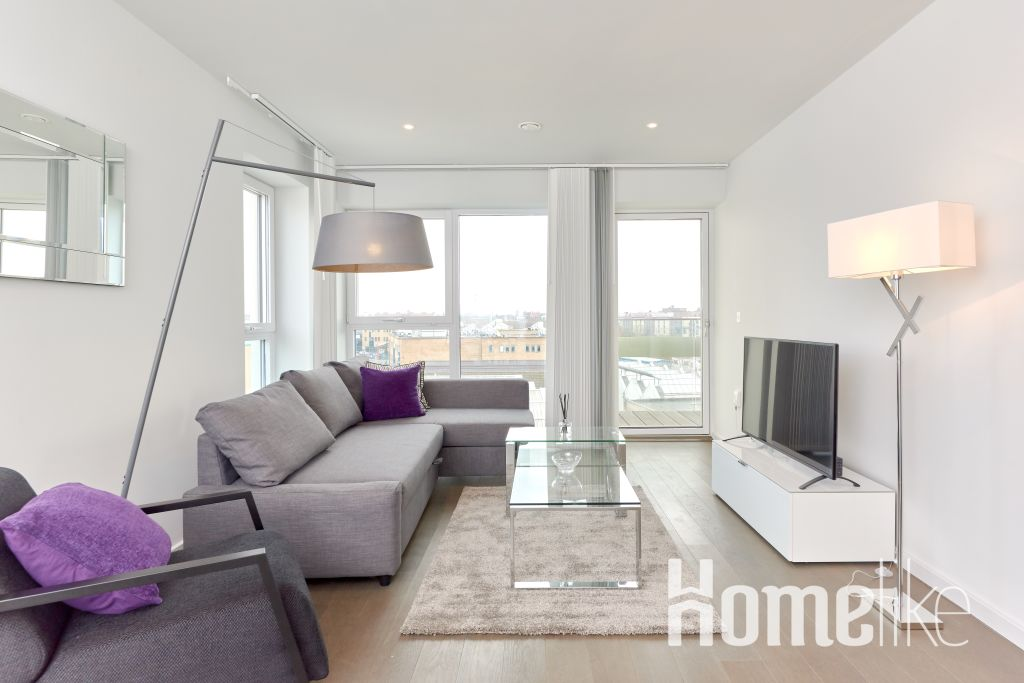image 2 furnished 2 bedroom Apartment for rent in Kentish Town, Camden