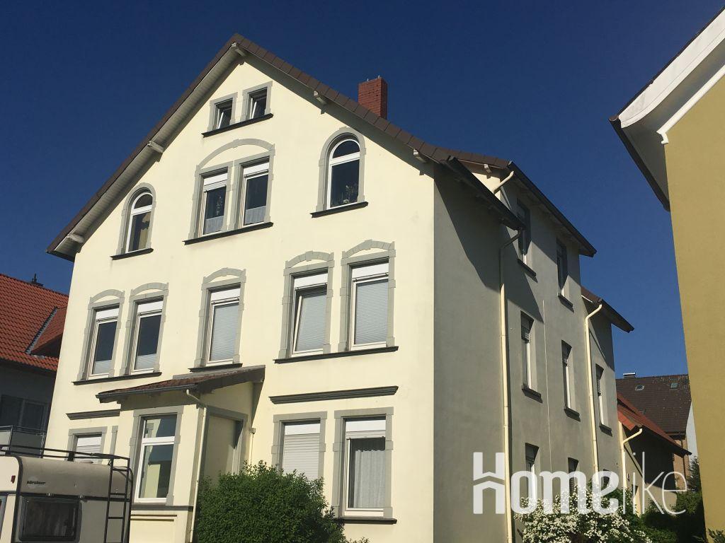 image 3 furnished 2 bedroom Apartment for rent in Bielefeld-Mitte, Bielefeld