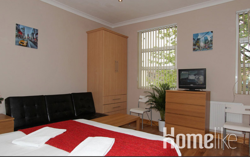 image 7 furnished 1 bedroom Apartment for rent in Swiss Cottage, Camden