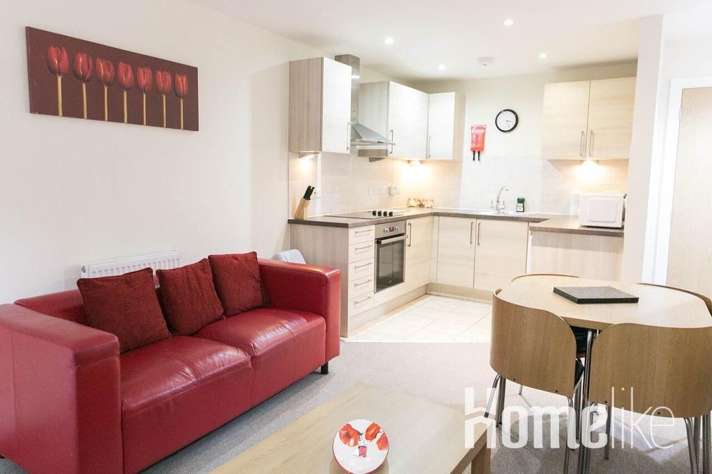 image 6 furnished 2 bedroom Apartment for rent in Surrey Heath, Surrey