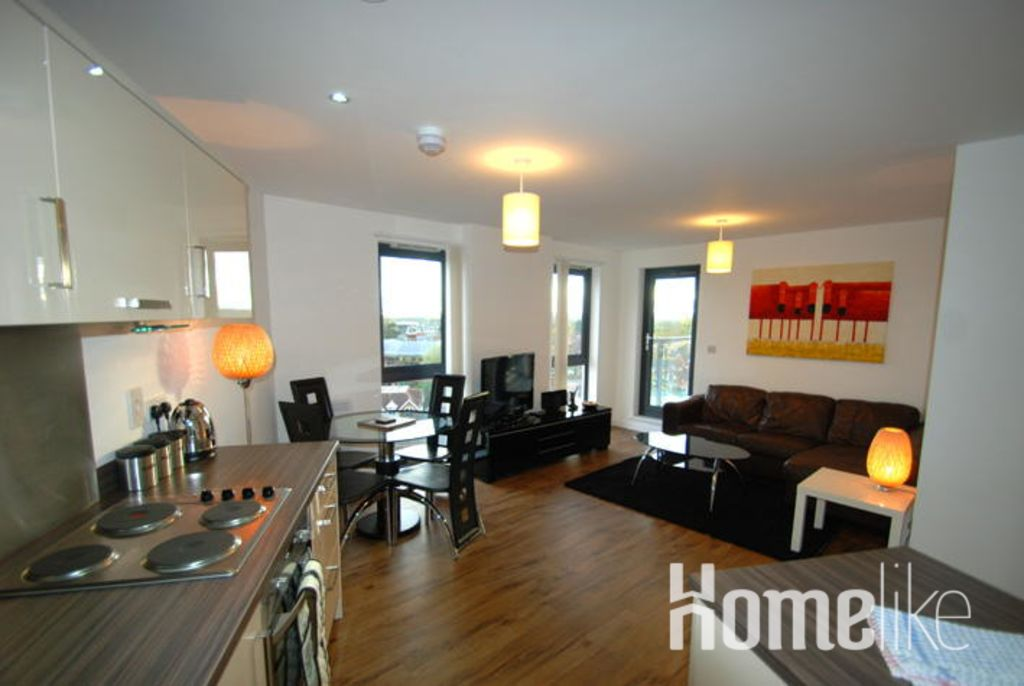 image 6 furnished 2 bedroom Apartment for rent in Woking, Surrey