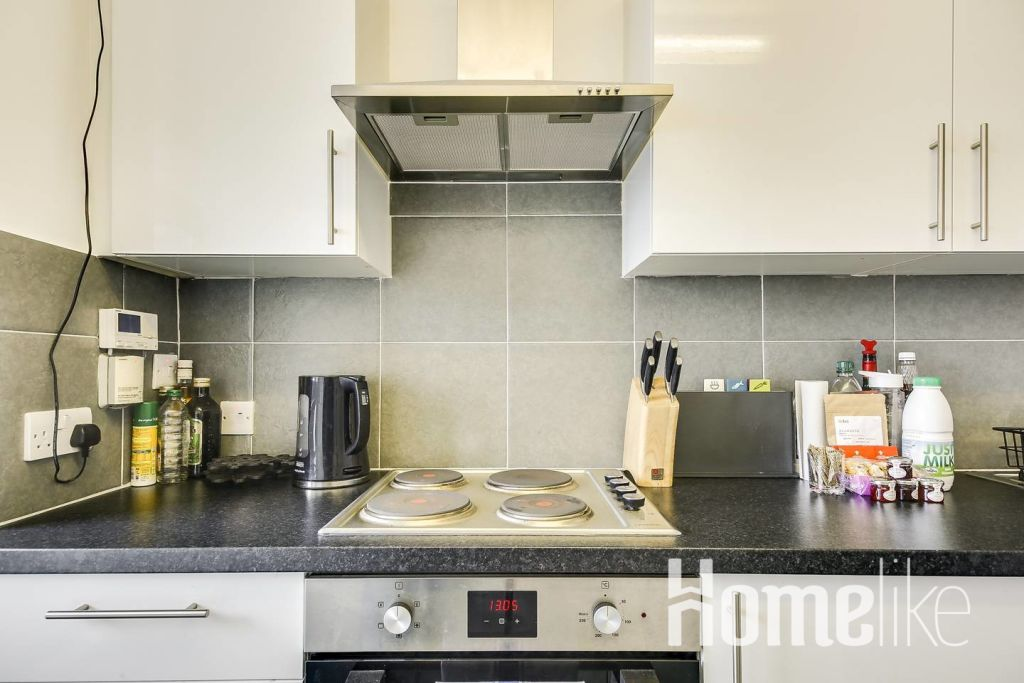 image 10 furnished 2 bedroom Apartment for rent in De Beauvoir Town, Hackney
