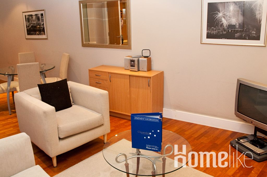 image 3 furnished 2 bedroom Apartment for rent in Tower, City of London