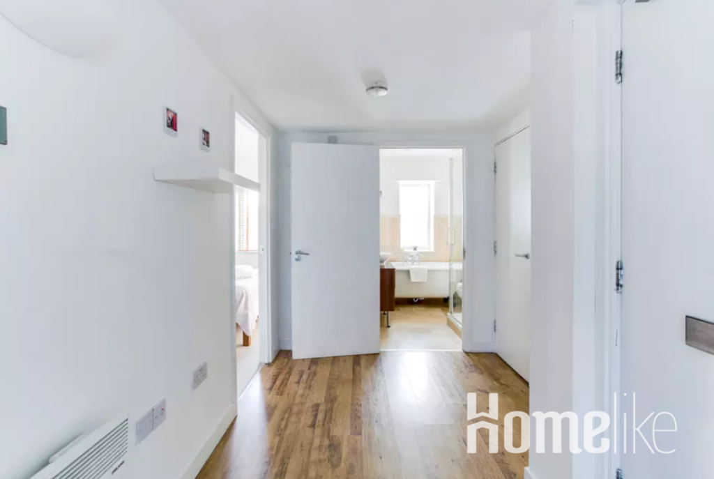 image 7 furnished 1 bedroom Apartment for rent in Stepney, Tower Hamlets