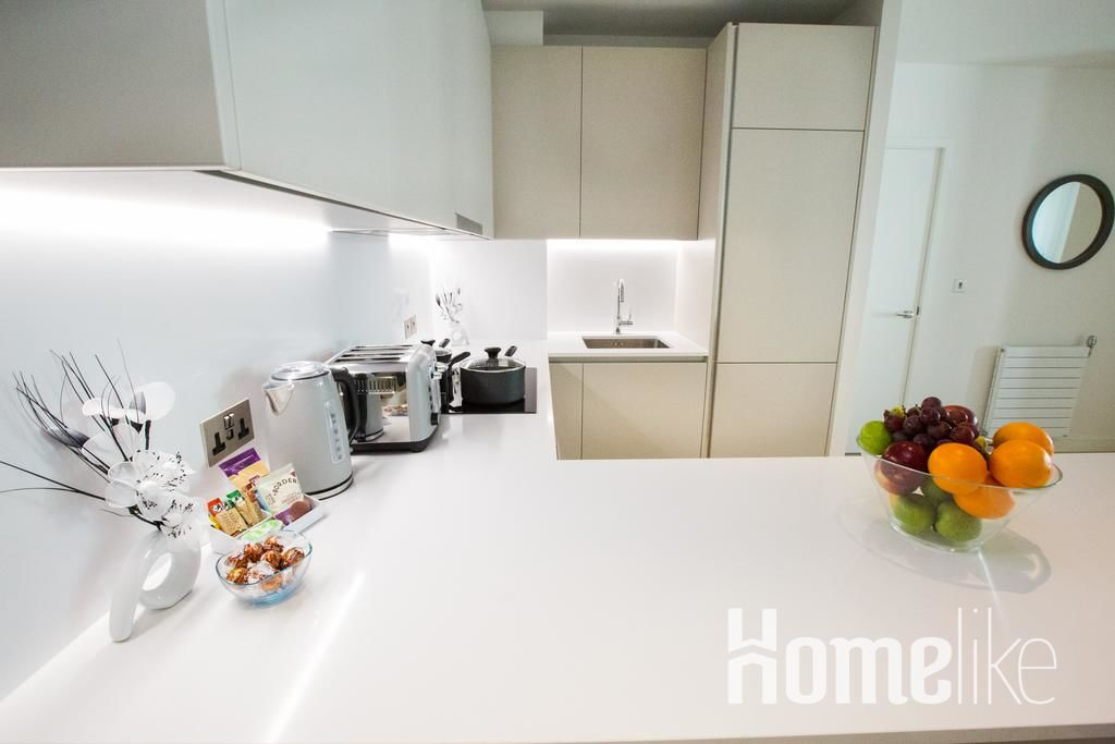 image 4 furnished 2 bedroom Apartment for rent in Wembley, Brent