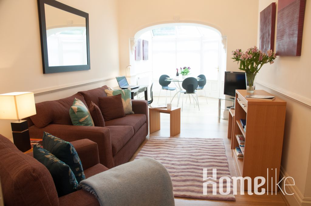 image 10 furnished 1 bedroom Apartment for rent in Kew, Richmond upon Thames