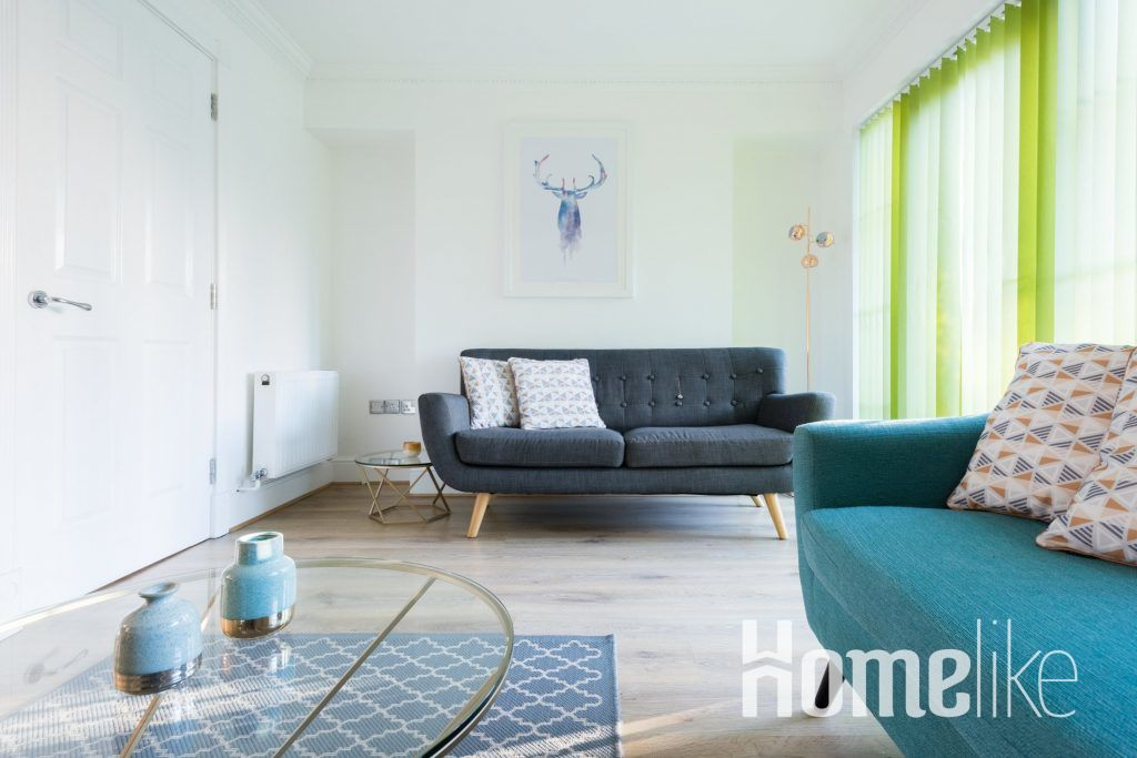 image 3 furnished 4 bedroom Apartment for rent in Oxford, Oxfordshire