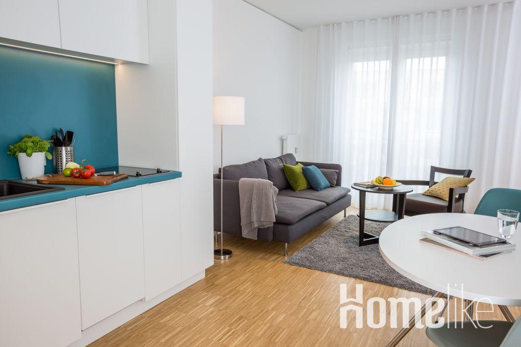image 1 furnished 1 bedroom Apartment for rent in Frankfurt (Oder), Frankfurt Brandenburg