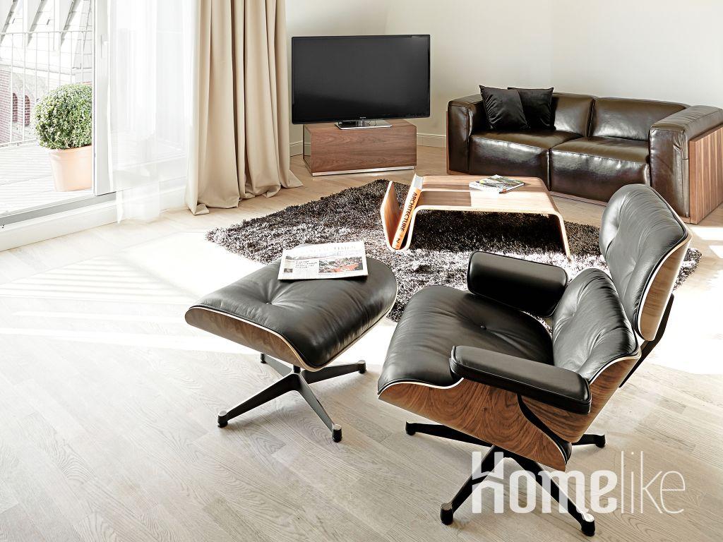 image 3 furnished 2 bedroom Apartment for rent in Dusseltal, Dusseldorf